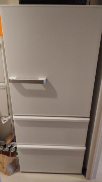 「AQR-27J」AQUA冷蔵庫を購入した理由と実際に使ってみたレビュー(感想・評価)