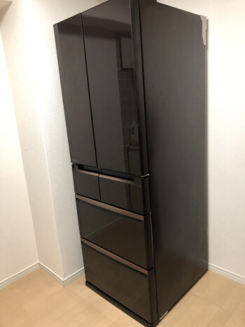 「MR-WX70A」の口コ、ミ三菱冷蔵庫の瞬間冷凍に惹かれて購入したら解凍いらずで最高でした!