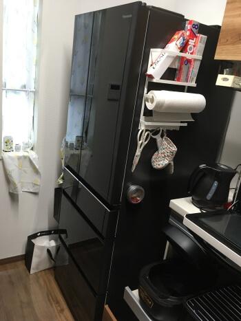 「NR-F505HPX」Panasonicの冷蔵庫を購入した理由と、使ってみた口コミレビュー